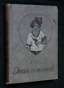 náhled knihy - Irčin románek