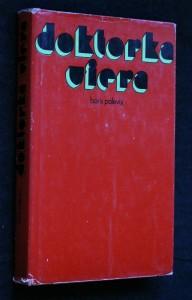 náhled knihy - Doktorka Viera