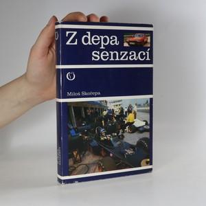 náhled knihy - Z depa senzací