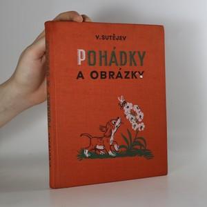 náhled knihy - Pohádky a obrázky
