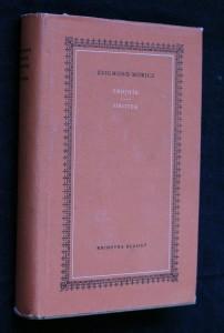 náhled knihy - Zbojník ; Sirotek
