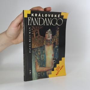 náhled knihy - Královské fandango