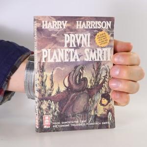 náhled knihy - První planeta smrti