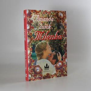 náhled knihy - Milenka