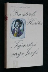 náhled knihy - Tajemství strýce Josefa