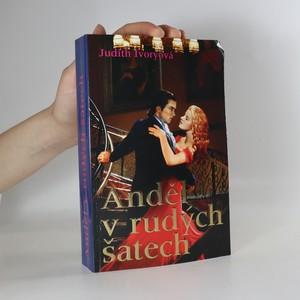 náhled knihy - Anděl v rudých šatech