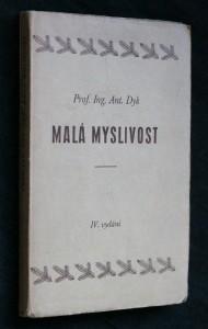náhled knihy - Malá myslivost