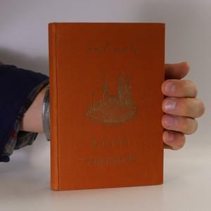 náhled knihy - Kniha Vzpomínek. Vybrané spisy Svatopluka Čecha (5. díl)