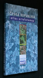 náhled knihy - Česká republika atlas ortofotomap