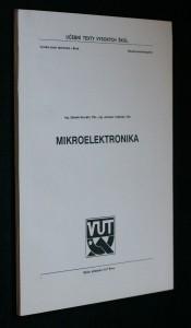 náhled knihy - Mikroelektronika