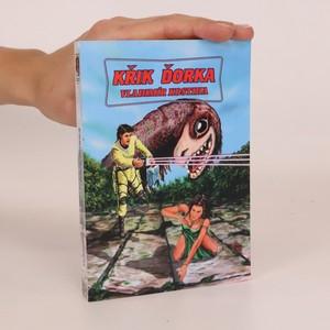 náhled knihy - Křik Ďorka