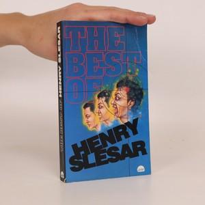 náhled knihy - The best of Henry Slesar (česky)