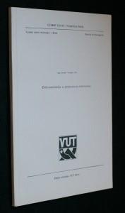 náhled knihy - Elektrotechnika a průmyslová elektronika : Určeno pro posl. fak. technologické
