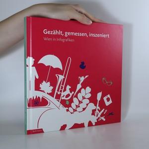 náhled knihy - Gezählt, gemessen, inszeniert