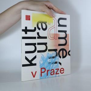 náhled knihy - Kultura a umění v Praze