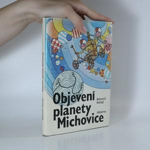 náhled knihy - Objevení planety Michovice