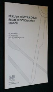 náhled knihy - Příklady konstrukčních řešení elektronických obvodů