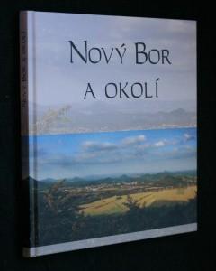 náhled knihy - Nový Bor a okolí