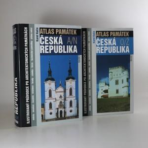 náhled knihy - Atlas památek. Česká republika. 1. a 2. díl