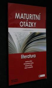 náhled knihy - Maturitní otázky - literatura