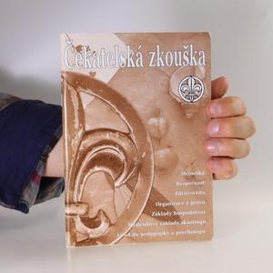náhled knihy - Čekatelská zkouška