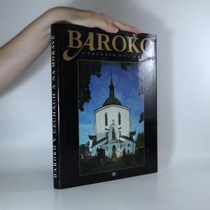náhled knihy - Baroko v Čechách a na Moravě