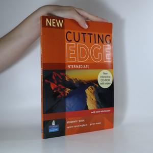 náhled knihy - New cutting edge