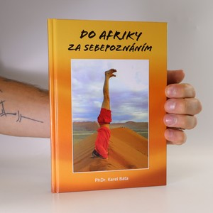náhled knihy - Do Afriky za sebepoznáním