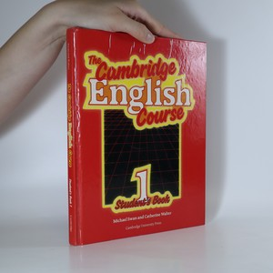 náhled knihy - The Cambridge English Course 1