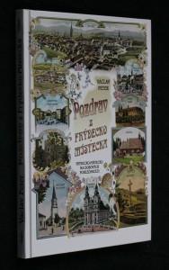 náhled knihy - Pozdrav z Frýdecko-Místecka : Frýdecko-Místecko na dobových pohlednicích