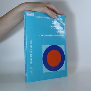 náhled knihy - Globální problémy světa v ekonomických souvislostech