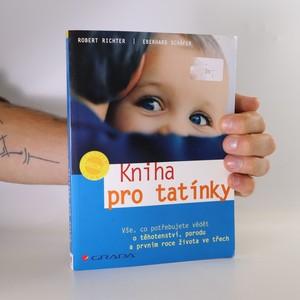 náhled knihy - Kniha pro tatínky
