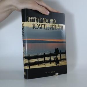 náhled knihy - Nositelé příběhů