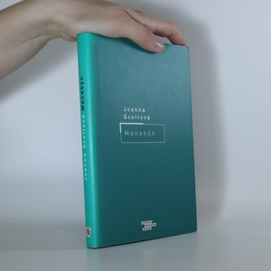 náhled knihy - Manekýn
