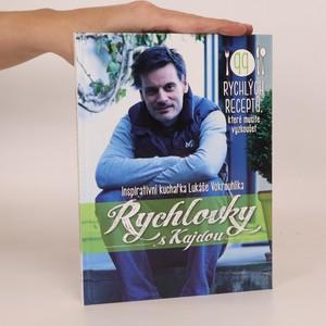 náhled knihy - Rychlovky s Kajdou