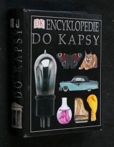 náhled knihy - Encyklopedie do kapsy