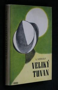 náhled knihy - Veliký Tuvan