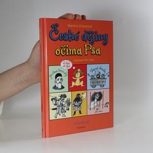 náhled knihy - České dějiny očima Psa. Co bylo, to bylo