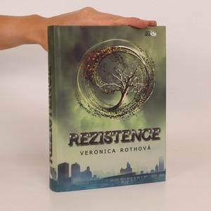 náhled knihy - Rezistence