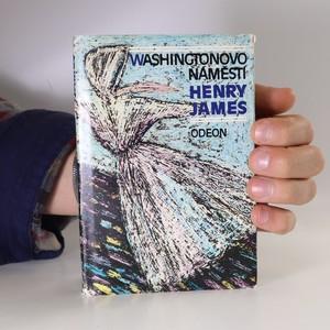 náhled knihy - Washingtonovo náměstí