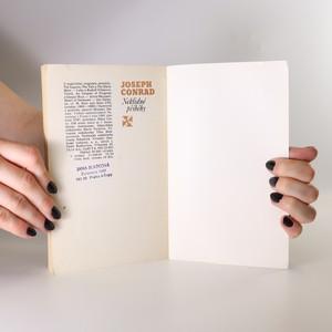 antikvární kniha Neklidné příběhy, 1981