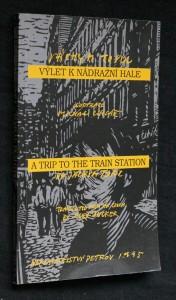 náhled knihy - Výlet k nádražní hale