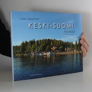 náhled knihy - Keski-Suomi