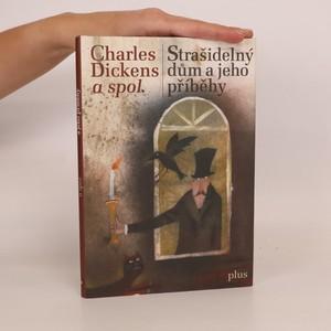 náhled knihy - Strašidelný dům a jeho příběhy