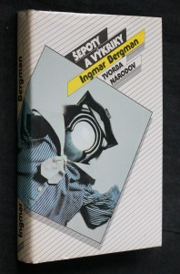 náhled knihy - Šepoty a výkriky : filmové poviedky