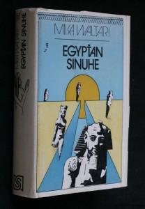 náhled knihy - Egypťan Sinuhe (Slovensky)