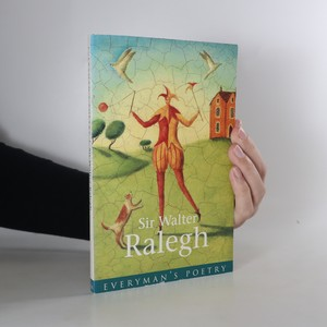 náhled knihy - Sir Walter Ralegh. The poems, with other verse from the court of Elizabeth I