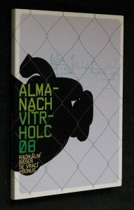 náhled knihy - Almanach Vítrholc 08