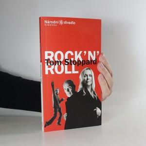 náhled knihy - Rock'n'roll