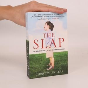 náhled knihy - The slap